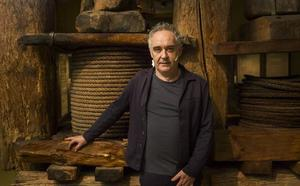 El retorno de Ferran Adrià