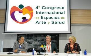 El Hospital de Dénia acoge el Congreso Internacional de Espacios de Arte y Salud