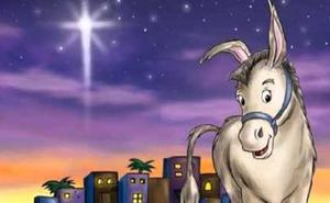 'Arre, burro, arre': letra del villancico 'Arre, burro, arre'
