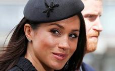 Dimisión en el palacio de Kensington por el mal carácter de Meghan Markle