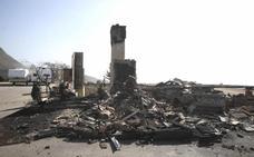 Las casas de famosos que ha arrasado el incendio de California