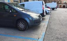 Valencia pierde más de 330 plazas de la ORA desde la llegada del tripartito