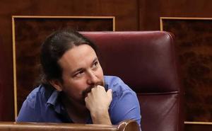 Iglesias pide a su partido que no lave de nuevo sus trapos sucios en público