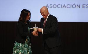 Todos los vídeos de la gala Valencianos para el Siglo XXI 2018