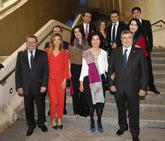 Valencianos para el Siglo XXI 2018: La gran cita de la sociedad valenciana
