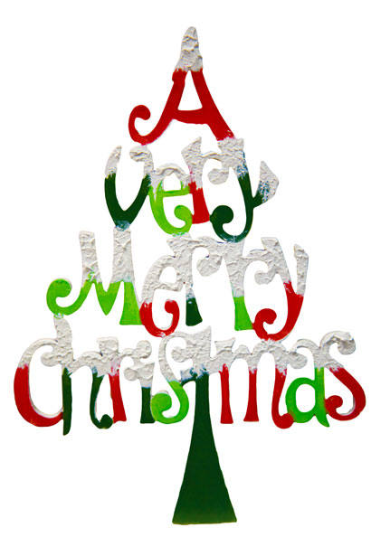 Letra del villancico 'We wish you a Merry Christmas'