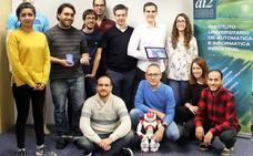 Robots, juegos y aplicaciones contra la diabetes