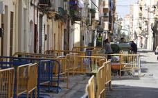 Ribó destinará el préstamo de 18 millones a pequeñas obras en barrios antes de elecciones