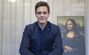 Christian Gálvez desvela los secretos de Leonardo