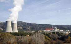 El Gobierno plantea cerrar la Central Nuclear de Cofrentes en seis años