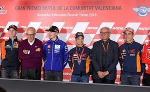 Valencia cierra 2018 como el gran premio de las despedidas