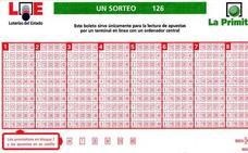 La Primitiva de este jueves 15 de noviembre cae en Ador (Valencia)