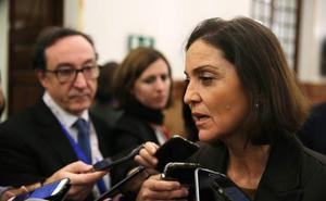 El Gobierno buscará consenso para fijar el plazo del fin de los vehículos de combustión