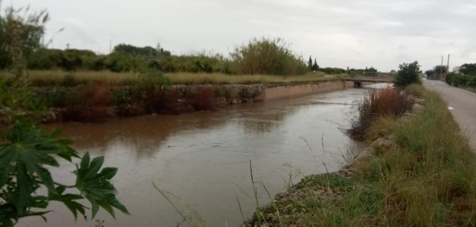La última hora de la alerta roja en la Comunitat Valenciana por las lluvias, en directo