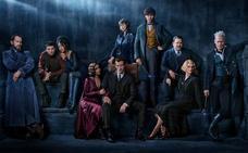 Regresa la magia de Harry Potter