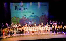 El Teatro Olympia rinde homenaje a los Beatles