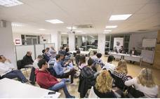 Gandia anima a los empresarios a aprovechar el tirón de ser ciudad Borja para atraer turismo