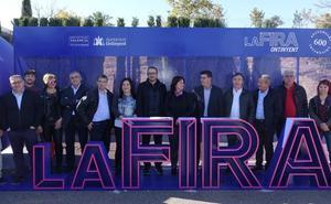 Ximo Puig asistirá al acto inaugural del 600 aniversario de la Fira d'Ontinyent