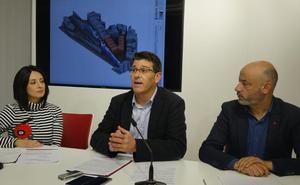 Ontinyent contará con los tres millones del antiguo IVVSA para el barrio de la Vila