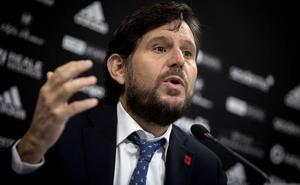 Los gastos de la plantilla aumentaron en 20 millones el déficit del Valencia CF