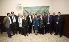 Valencia acoge los premios Pepe Monforte