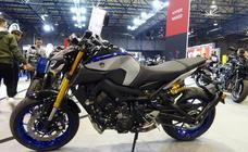 Más de 1.600 motos y bicis, a la venta en los certámenes de Feria Valencia