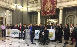 Valencia reivindica una financiación igualitaria al Gobierno de Sánchez