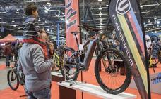 La bicicleta eléctrica toma protagonismo