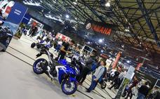 Todas las novedades en la Feria de la moto