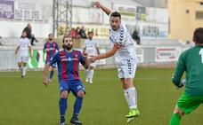 Una victoria del Ontinyent CF ante el CD Ebro cerraría la crisis de resultados