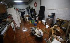 El alcalde de Alzira pide «disculpas» por no haber podido avisar a los vecinos de tres barrios