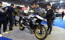 BMW actualiza alguna de sus motos más emblemáticas