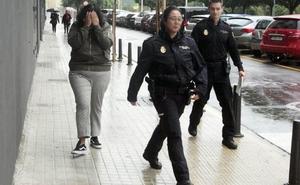 La jueza deja libre a la suplantadora de Picassent tras imputarle otra estafa