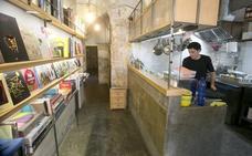 Cierra Muez, la café-librería gastronómica de Valencia