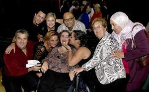 Fallece la dianense Leo Montero tras más de una década de lucha contra la ELA