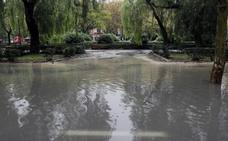 Valencia reabre sus parques y jardines tras el histórico diluvio