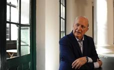 Fernando García de Cortázar: «Si conociéramos mejor España la amaríamos más»