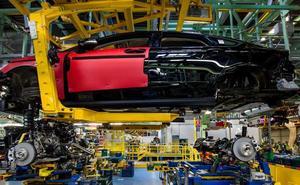 El cerco de Pedro Sánchez a la automoción pone en peligro la industria auxiliar valenciana