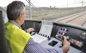El tren a Zaragoza se juega su futuro en Europa