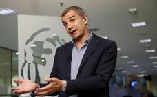 Toni Cantó dice estar ilusionado al presentarse a las primarias para la Generalitat