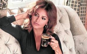 Mónica Cruz: «Un buen café es mi cita perfecta»
