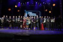 Premios del Audiovisual Valenciano 2018