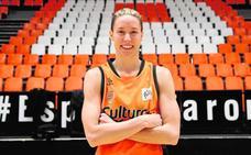 «Antes había más estrellas, ahora hay más jugadoras que viven del baloncesto»