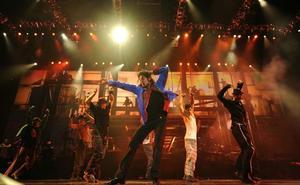 El Michael Jackson más íntimo, en DMAX