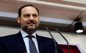 Ábalos no descarta un 'súper domingo' electoral el 26 de mayo: generales, autonómicas, municipales y europeas