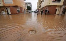 Igualdad cierra 13 centros de mayores y personas discapacitadas por lluvias