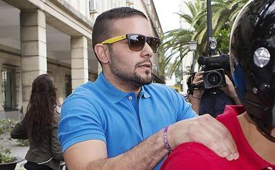 Juzgan a Boza, miembro de 'La Manada', por robar unas gafas y embestir a dos vigilantes