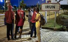 España bate su récord de llegada de inmigrantes irregulares