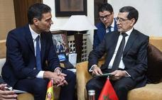 ENCUESTA | ¿Qué le parece que Sánchez ofrezca a Marruecos una candidatura junto a Portugal para el Mundial 2030?