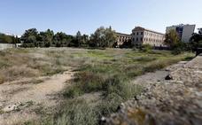 Ayuntamiento y Universitat hacen tabla rasa con la ampliación del Botánico